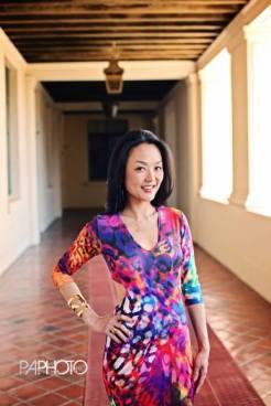 Big Brother 2014 Spoilers - Helen Kim Photo Shoot 7