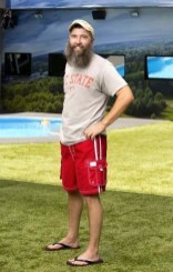 Big Brother 2014 Cast Spoilers - Donny