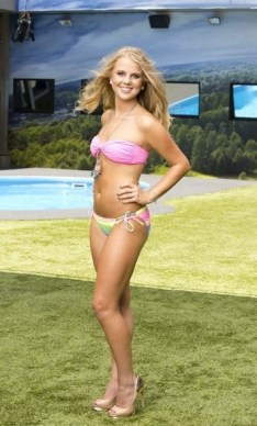 Big Brother 2014 Cast Spoilers - Nicole