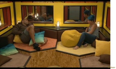 Big Brother 2014 Spoilers - Devin and Joey