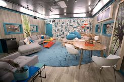 Big Brother 2014 Spoilers - First HoH Room