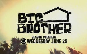 Big Brother 2014 Spoilers - Premiere