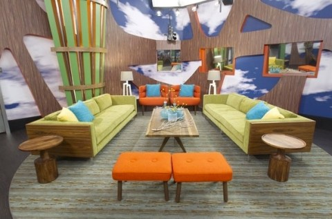 Big Brother 2014 Spoilers - Season 16 House 10