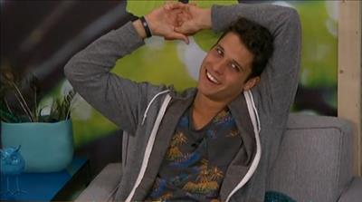 Big Brother 2014 Spoilers - Cody