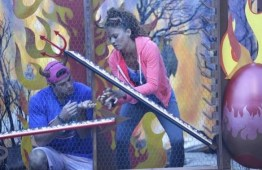 Big Brother 2014 Spoilers - Episode 12 Preview 6