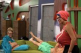 Big Brother 2014 Spoilers - Episode 4 Preview 2