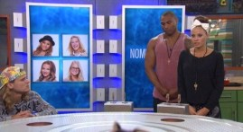 Big Brother 2014 Spoilers - Episode 7 Preview 16