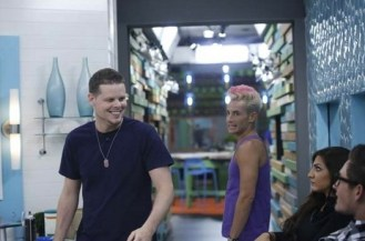 Big Brother 2014 Spoilers - Episode 7 Preview 4