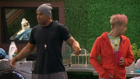 Big Brother 2014 Spoilers - Week 2 - Power of Veto Winner