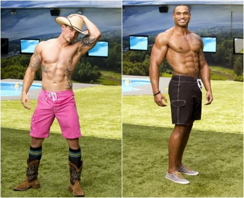 Big Brother 2014 Spoilers - Week 3 Nominees