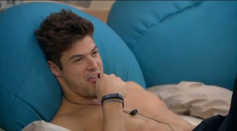 Big Brother 2014 Spoilers - Zach