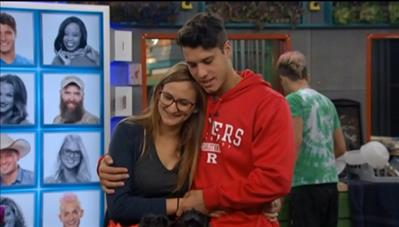 Big Brother 2014 Spoilers - Christine and Cody