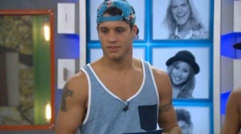 Big Brother 2014 Spoilers - Cody