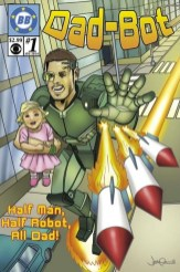 Big Brother 2014 Spoilers - Comic Book Covers 6