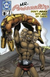 Big Brother 2014 Spoilers - Comic Book Covers 7