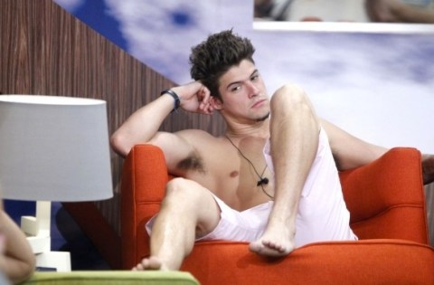 Big Brother 2014 Spoilers - Episode 19 Preview 3