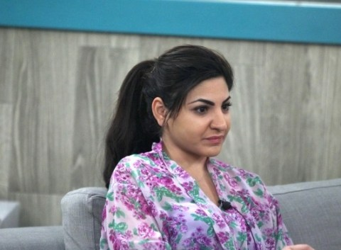 Big Brother 2014 Spoilers - Episode 27 Preview 2