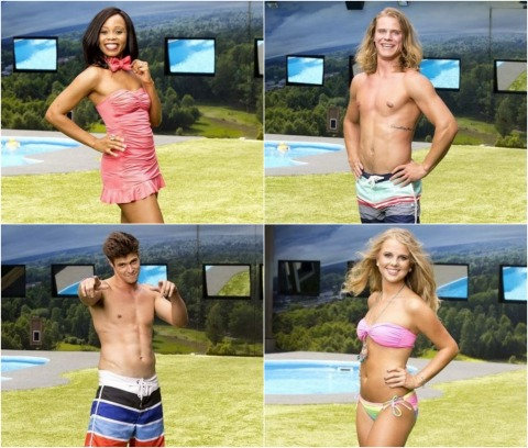 Big Brother 2014 Spoilers - Jury Competition Winner