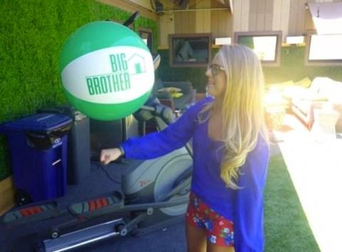 Big Brother 2014 Spoilers - Week 6 HoH Photos 6