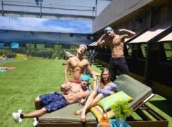 Big Brother 2014 Spoilers - Week 7 HoH Photos 9