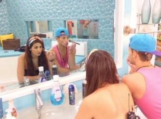 Big Brother 2014 Spoilers - Week 8 HoH Photos 2
