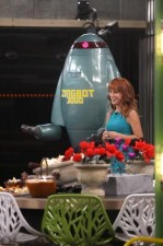 Big Brother 2014 Spoilers - Zingbot Preview 6