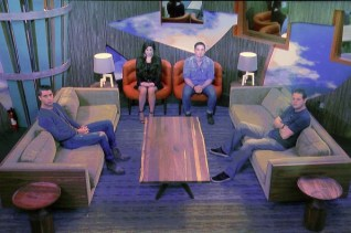 Big Brother 2014 Spoilers - Episode 39 Preview 5