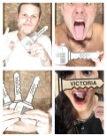 Big Brother 2014 Spoilers - Final 3 Photo Booth 8