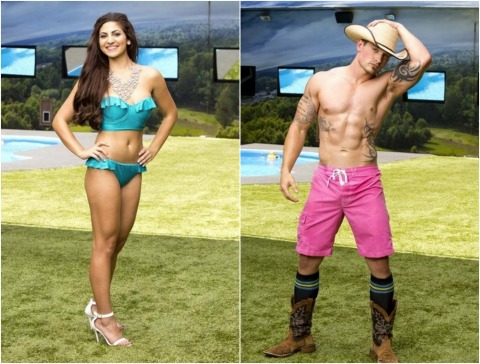 Big Brother 2014 Spoilers - Final 4 Predictions