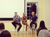 Big Brother 2014 Spoilers - Derrick, Nicole and Hayden Visit 3
