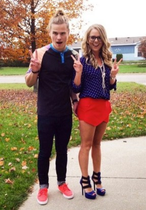 Big Brother 2014 Spoilers - Nicole and Hayden Dating Still 3