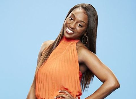 Big Brother 2015 Spoilers - BB17 Cast - Da'Vonne Rogers