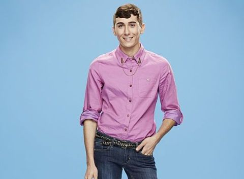 Big Brother 2015 Spoilers - BB17 Cast - Jason Roy