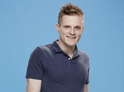 Big Brother 2015 Spoilers - BB17 Cast - John McGuire