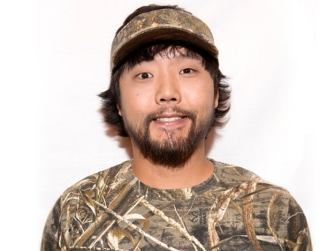 Big Brother 2015 Spoilers - Big Brother 17 Cast - James Huling
