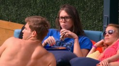 Big Brother 2015 Spoilers - Live Feeds - 6:27:2015 - 3