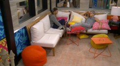 Big Brother 2015 Spoilers - Live Feeds - 6:27:2015 - 7