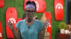 Big Brother 2015 Spoilers - Live Feeds - 6:28:2015 - 5