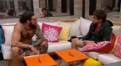Big Brother 2015 Spoilers - Live Feeds - 6:28:2015 - 7