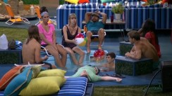 Big Brother 2015 Spoilers - Live Feeds - 6:29:2015 - 5