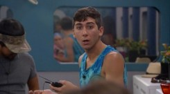 Big Brother 2015 Spoilers - Live Feeds - 6:30:2015 - 4