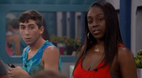 Big Brother 2015 Spoilers - Live Feeds - 6:30:2015 - 5