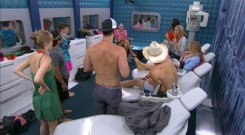 Big Brother 2015 Spoilers - Live Feeds - 6:30:2015 - 6