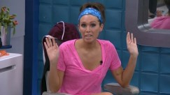 Big Brother 2015 Spoilers - Live Feeds - 6:30:2015 - 8
