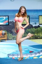 Big Brother 2015 Spoilers - Swimsuit Photos - Becky