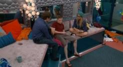Big Brother 2015 Spoilers - Vanessa's Meltdown 2