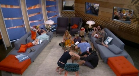 Big Brother 2015 Spoilers - Week 1 - Battle of the Block Results