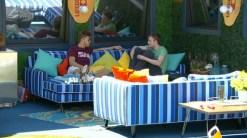 Big Brother 2015 Spoilers - 7:13:2015 Live Feeds Recap