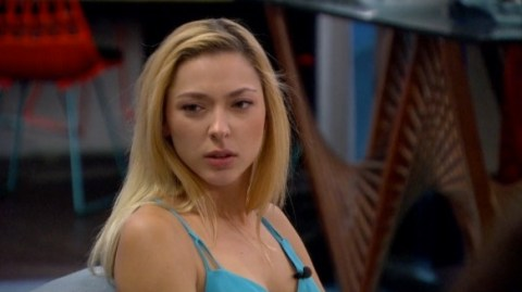 Big Brother 2015 Spoilers - 7:16:2015 Live Feeds Recap 4