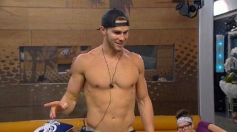 Big Brother 2015 Spoilers - Live Feeds Recap - 7:3:2015